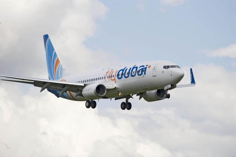 Flydubai Flights To Naples Italy