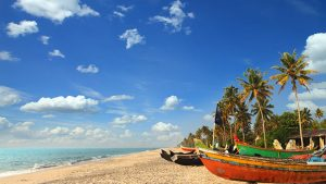 Goa Tourism Activities Resume After Vaccination