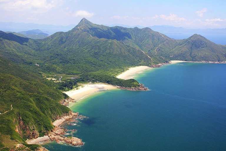 Hong Kong Tourism Outdoors Summer Video Series