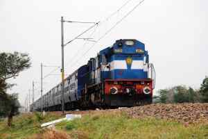 Indian Railways to Resume Services of 50 Trains