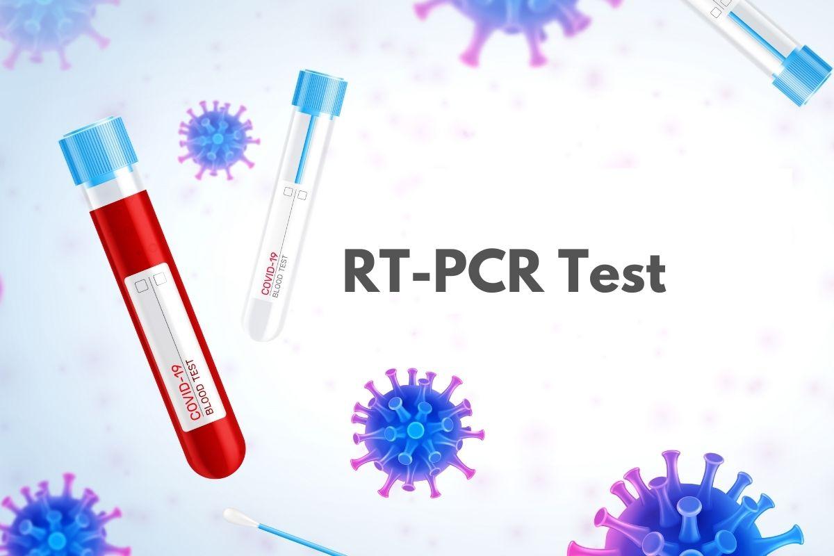 No RT-PCR Test Himachal Pradesh