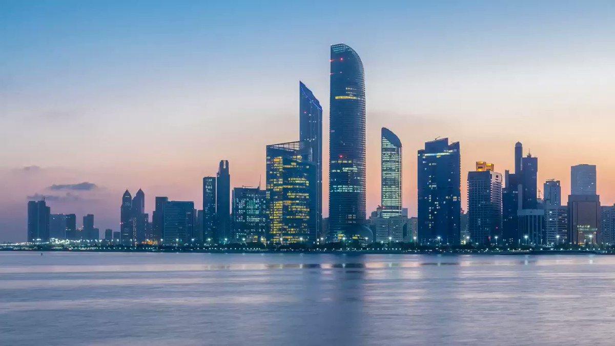 Abu Dhabi Overnight Lockdown