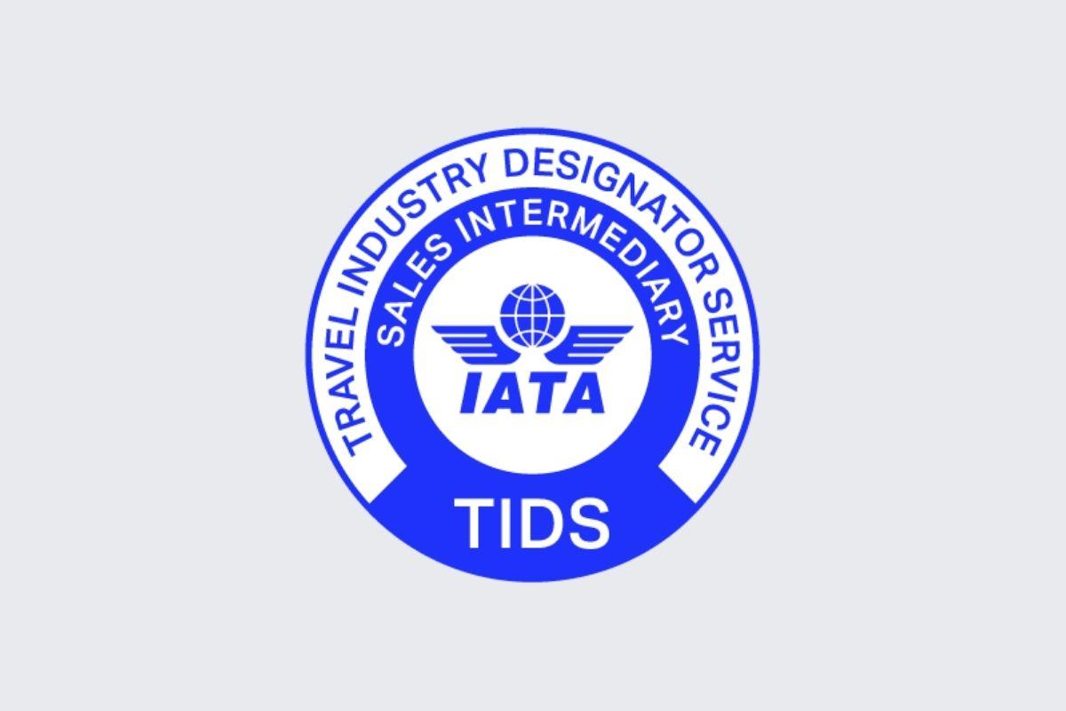 TIDS IATA Code