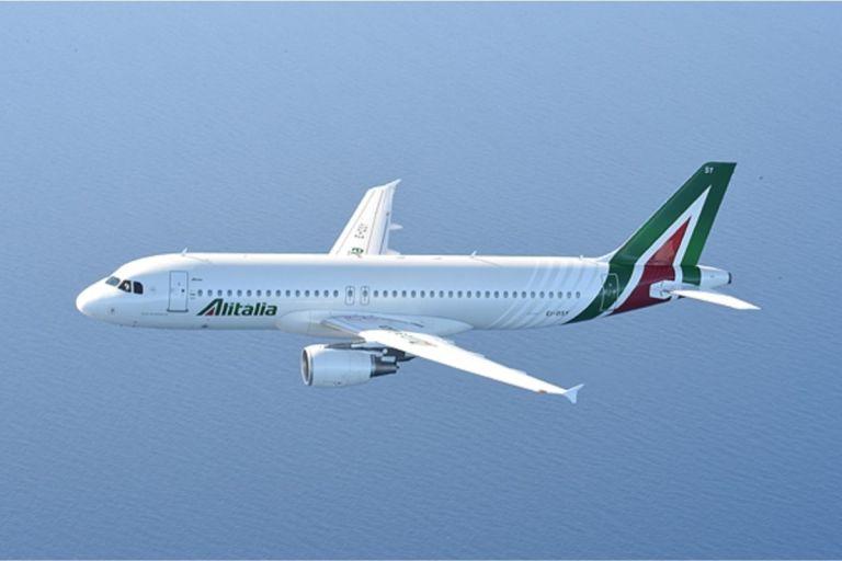 Alitalia Is Shutting Down
