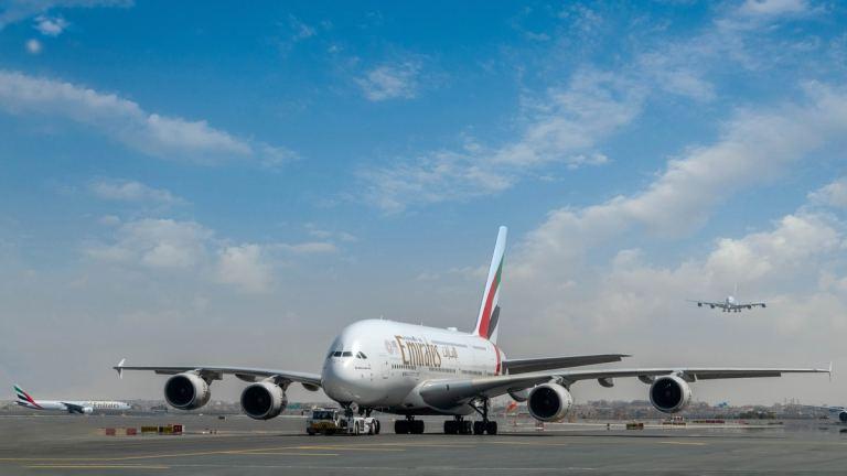 Dubai-bound Passengers Not Require Vaccine Certificate