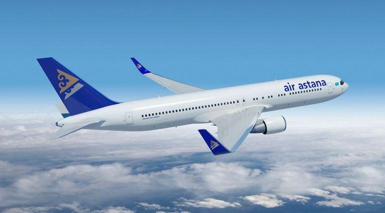 Air Astana Resumes Maldives Flights