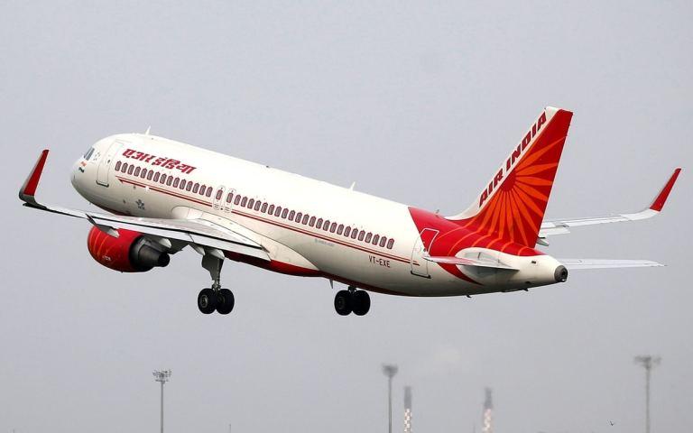 Air India Resumes Flights Between Amritsar and Rome