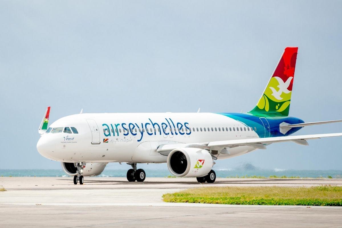 Air Seychelles Flights To Mauritius Johannesburg
