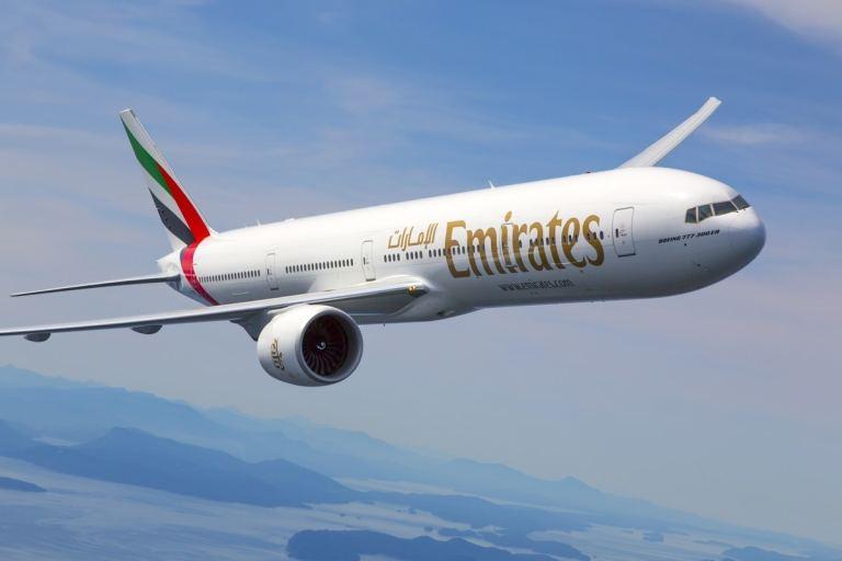 Emirates Expo 2020 Dubai Offers