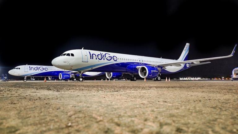 IndiGo Starts Flight Operations From Gwalior