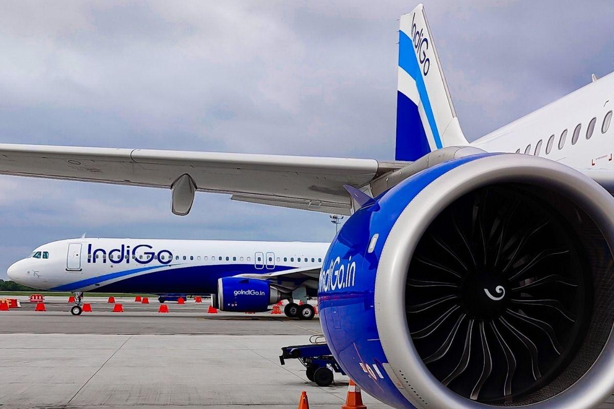 IndiGo To Start 38 New Domestic Flights