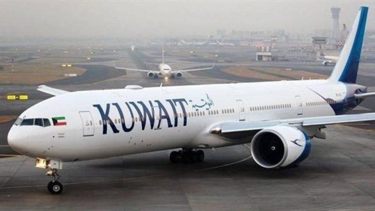 India-Kuwait Direct Flights