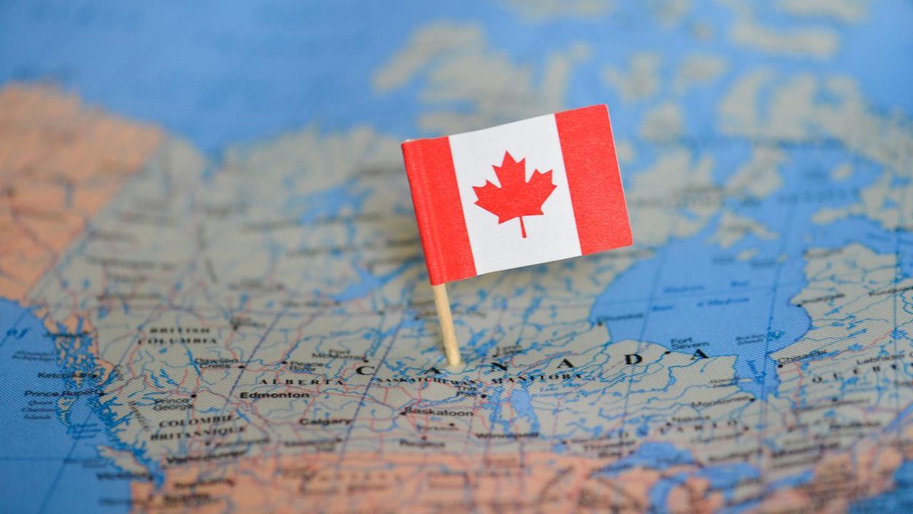 Canada Travel Advise