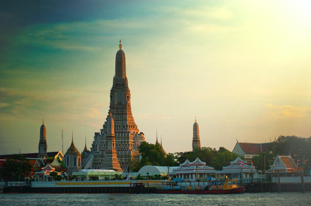 Thailand Postpones Plan To Reopen Cities