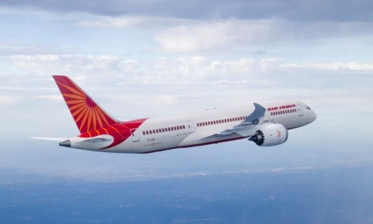 Air India To Fly Over Hindu Kush For The First Time
