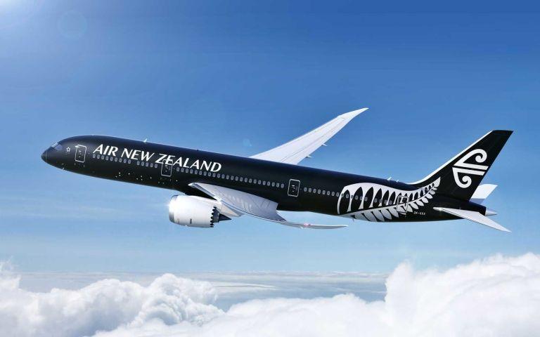 Air New Zealand To Operate Quarantine Free Flights