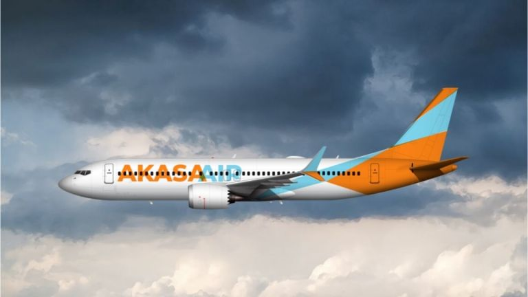 Akasa Air Gets No Objection Certificate