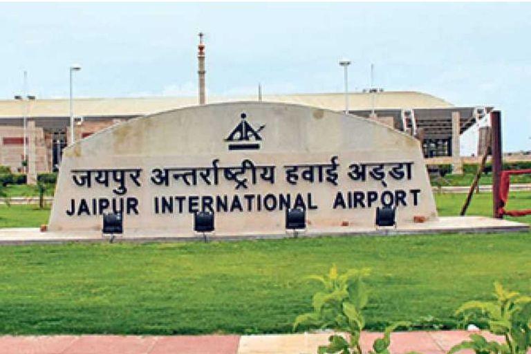 Adani Group Takes Over Jaipur International Airport