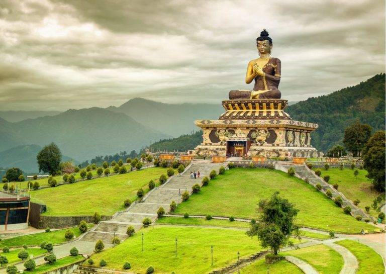 Sikkim Lifts Covid-19 Travel Restrictions