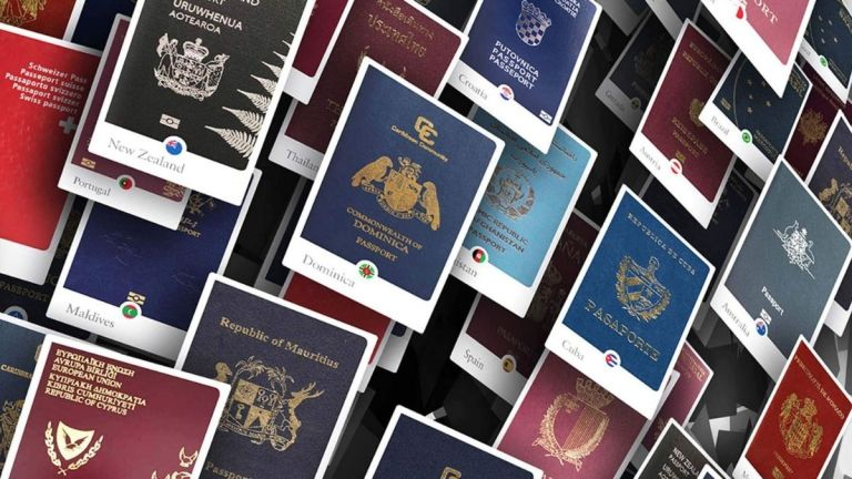 10 Most Powerful Worst Passports In 2021