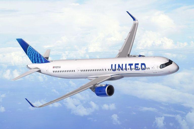 United Airlines Flights Bengaluru-San Francisco
