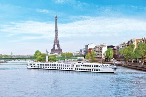 Photo courtesy of Uniworld Boutique River Cruise Collection.