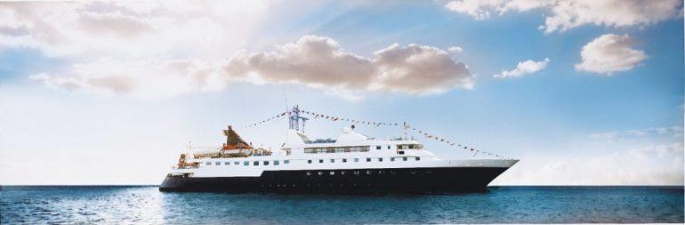 Photo courtesy of Celebrity Cruiseline.