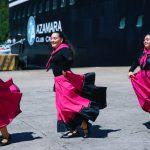 Azamara Chile Dance