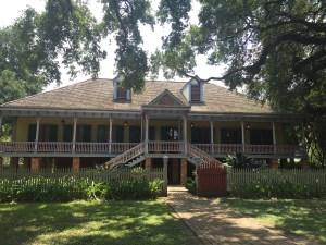 Lara - A Creole Plantation