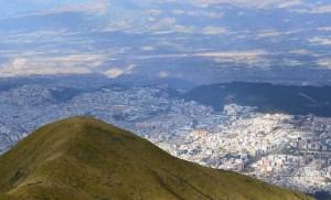 Quito Ecuaor