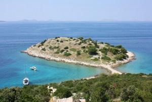 Dubrovnik Elaphite Islands