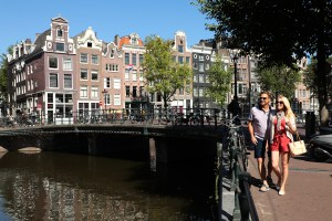 Amsterdam Rhine River Cruise