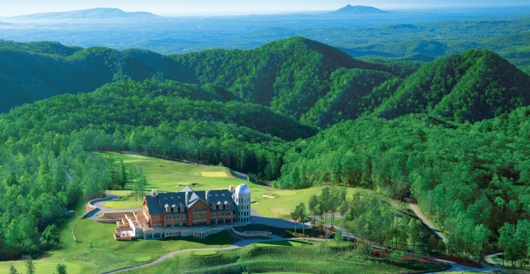 Best hotels and resorts in the USA
