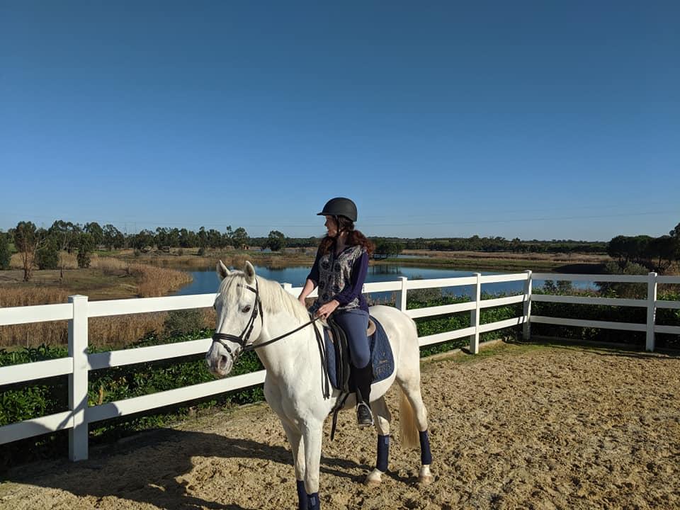 Alentejo riding