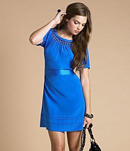 The Louise Dress by Gianni Bini