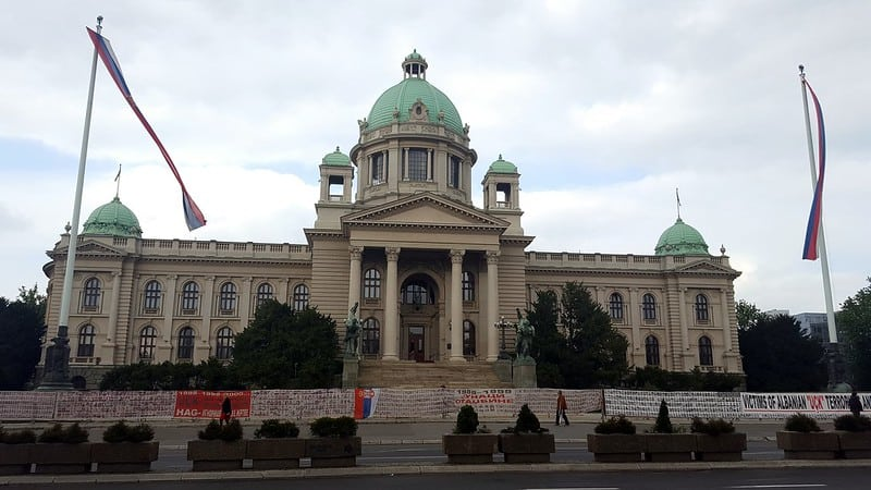 Things to do in Belgrade -Serbia