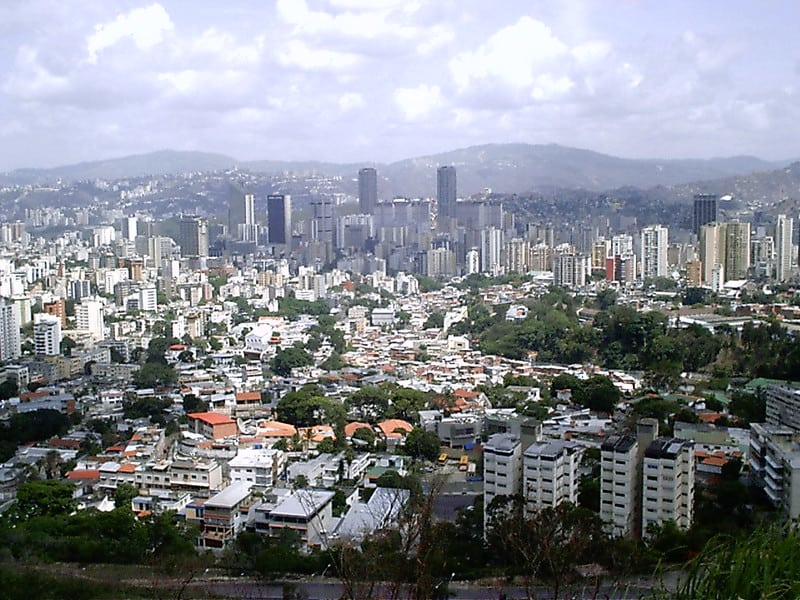 Things to do in Caracas – Venezuela