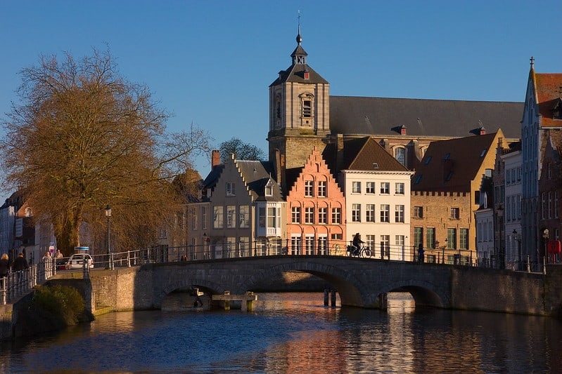 Things to do in Bruges – Belgium