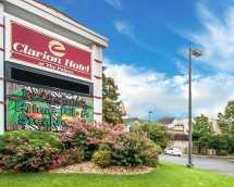 Clarion Hotel Branson MO