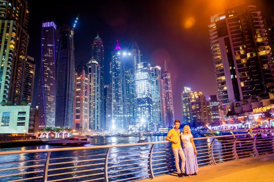 Dubai - Comprehensive Itinerary