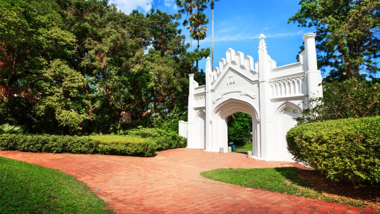 Best Places to Visit in Singapore - Top Attractions & Points of Interest