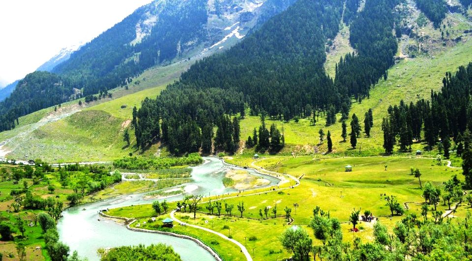 Kashmir Itinerary for 8 Days
