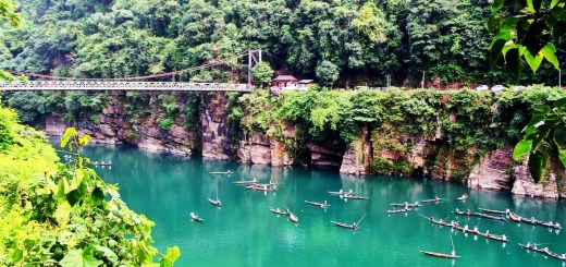 Trip to Meghalaya for 7 days