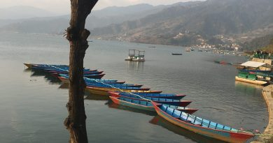 Immerse into the Tranquility of Nepal