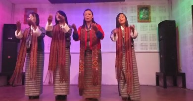 Traditional Dances of Bhutan