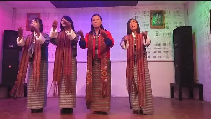 Traditional Dances of Bhutan