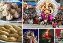 Ganesh Chaturthi Celebrations in India