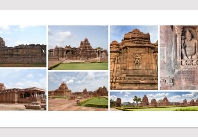 Pattadakal – The Temple Town of Karnataka, India