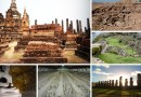 6 Prominent Historical Places in the World – Part 2