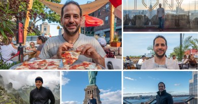 Featuring an Experiential Traveller – Brian Cicioni